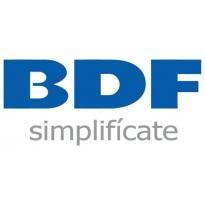 Bdf Logo Vector Download