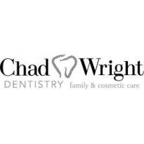 Chad Wright Dentistry Logo Vector Download