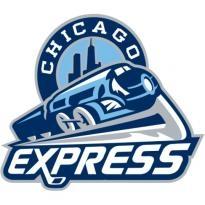 Chicago Express Logo Vector Download