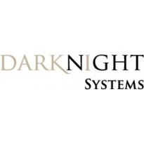 Dark Night Systems Llc Logo Vector Download