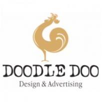 Doodle Doo Logo Vector Download