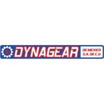 Dynagear Logo Vector Download