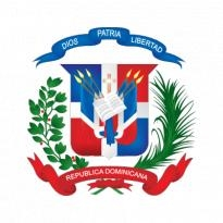 Escudo Dominicano Logo Vector Download