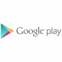 Google Play Logo Vector Download