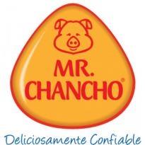 Mr Chancho Logo Vector Download