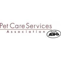 Pet Care Services Association Logo Vector Download