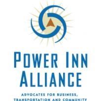 Power Inn Alliance Logo Vector Download