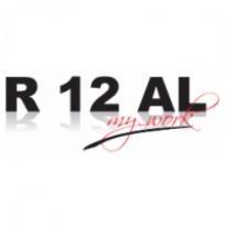 R12al Logo Vector Download