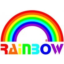 Rainbow Logo Vector Download