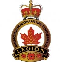 Royal Canadian Legion Logo Vector Download