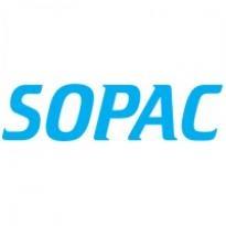Sopac Logo Vector Download