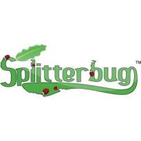 Splitter Bug Logo Vector Download
