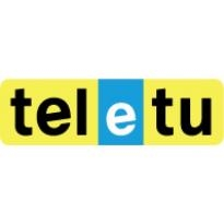 Tele Tu Logo Vector Download