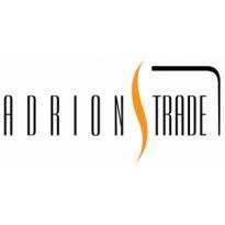 Adrion Trade Logo Vector Download