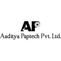 Aaditya Paptech Pvt Ltd Logo Vector Download