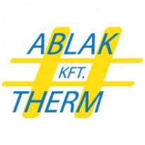 Ablak Therm Kft Logo Vector Download