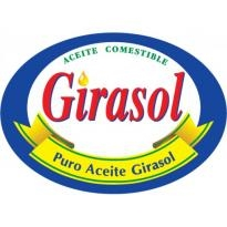 Aceite Rico Girasol Logo Vector Download