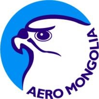 Aero Mongolia Logo Vector Download