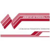 Aerobuses De Venezuela Logo Vector Download