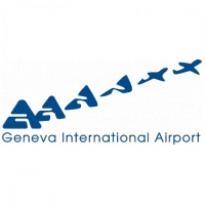 Aeroport International De Geneve Logo Vector Download