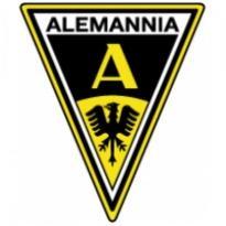 Alemannia Aachen Logo Vector Download