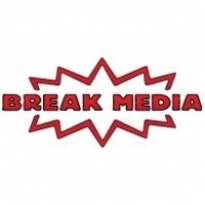 Break Media Logo Vector Download