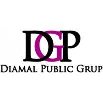Diamal Public Grup Logo Vector Download