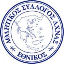 Ethnikos Achnas Logo Vector Download
