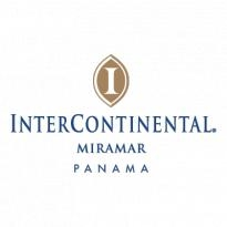 Intercontinental Miramar Panama Logo Vector Download