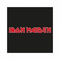 Iron Maiden (eps) Logo Vector Download