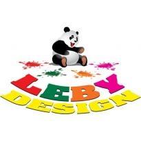 Leby Design Logo Vector Download