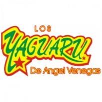Los Yaguaru De Angel Venegas Logo Vector Download