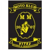 Moto Klub Mm Vitez Logo Vector Download