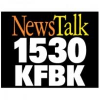 Newstalk 1530 Kfbk Logo Vector Download
