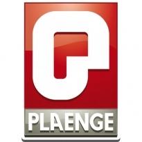 Plaenge Logo Vector Download