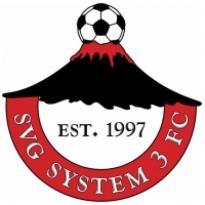 Svg System 3 Fc Logo Vector Download