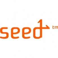 Seed Accelerator Logo Vector Download