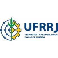 Ufrrj Logo Vector Download