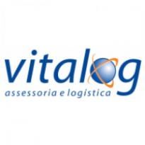 Vitalog Logo Vector Download