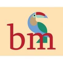 Bm Logo Vector Download