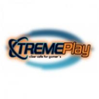 Xtreme Play Logo Vector Download