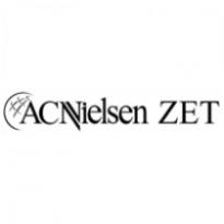 Ac Nielsen Zet Logo Vector Download