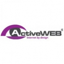 Activeweb Logo Vector Download