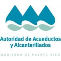 Autoridad De Acueductos Alcantarillados Logo Vector Download
