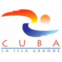 Cuba Logo Vector Download