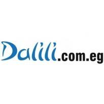 Dalili Logo Vector Download
