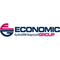 Economic Group Logo Vector Download