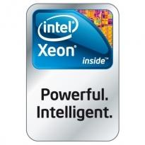 Intel Xeon Logo Vector Download