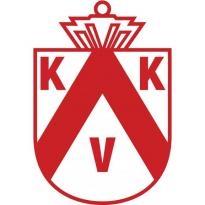Kv Kortrijk Logo Vector Download