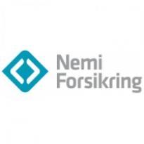 Nemi Forsikring Logo Vector Download